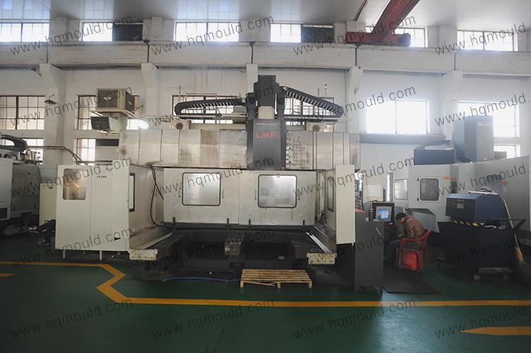 China Mould Manufacturer