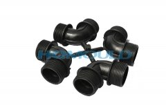 pipe fitting mould 6