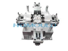 pipe fitting mould 13
