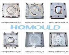 washing machine mould 3
