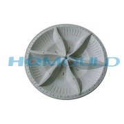 washing machine mould 6