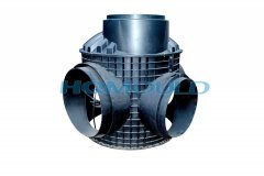 pipe fitting mould 9